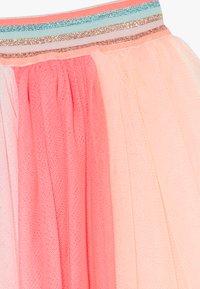 Billieblush - PETTICOAT - Spódnica trapezowa - multi-coloured - 2