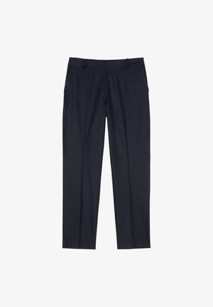 Trousers - midnight blue