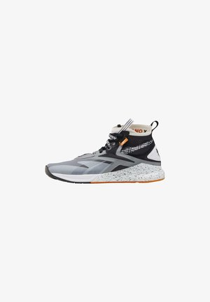 NANO X UNKNOWN SHOES - High-top trainers - grey
