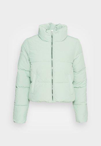 DOLLY  - Zimní bunda - frosty green