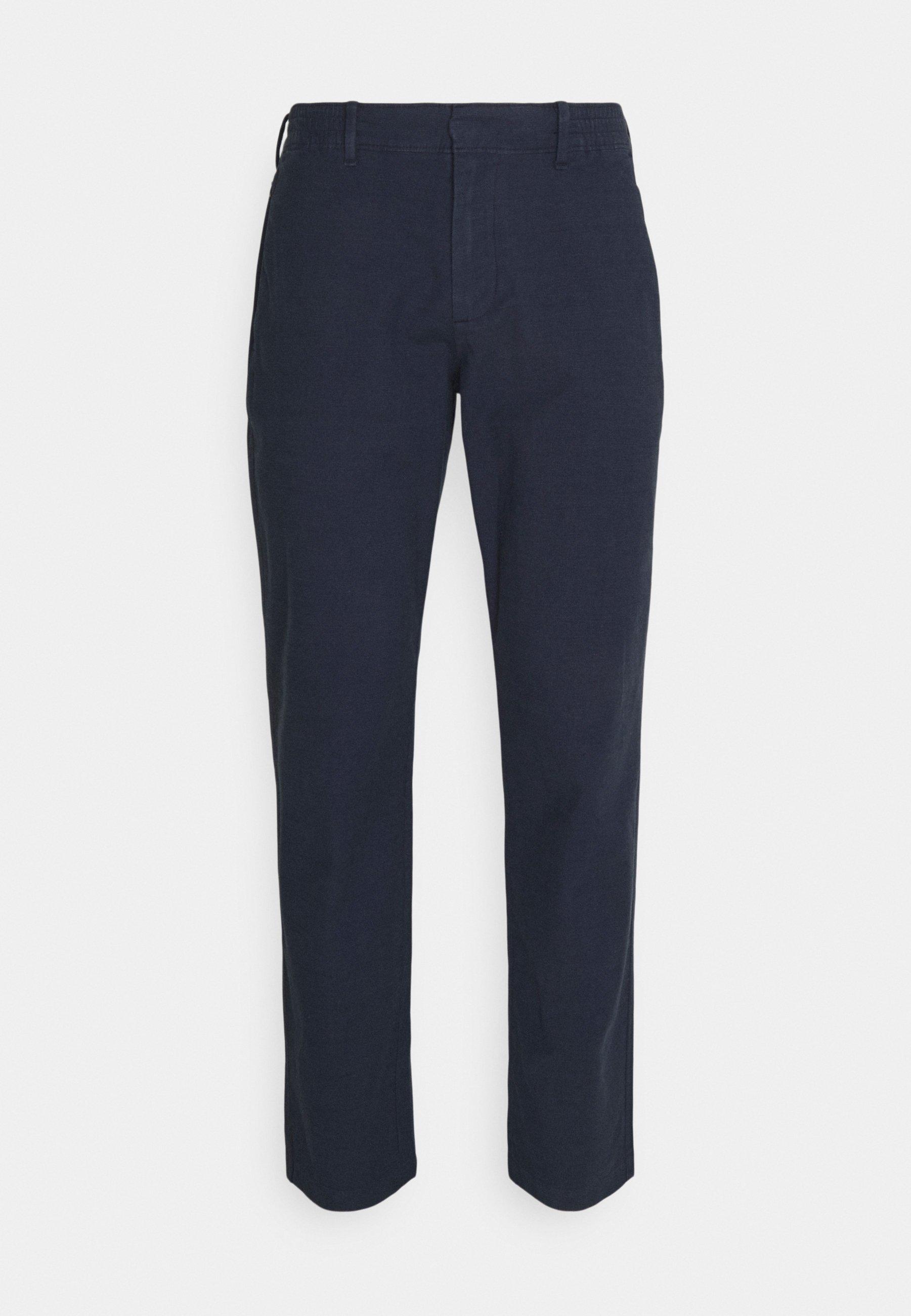 Homme HYBRID FASHION PANT - Pantalon classique