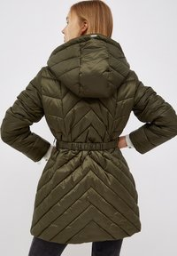 Liu Jo Jeans - Winter jacket - green - 2