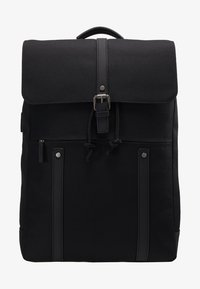 Jost - DAYPACK BACKPACK - Ryggsäck - black - 6