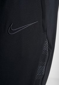 Nike Performance - DRY PANT - Spodnie treningowe - black/anthracite - 5