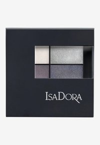 IsaDora - EYESHADOW QUARTET - Eyeshadow palette - crystal mauve - 2