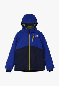 The North Face - SNOWQUEST PLUS - Snowboardjacka - blue - 0
