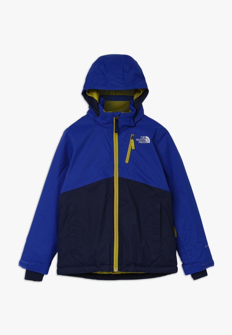 The North Face - SNOWQUEST PLUS - Snowboardjacka - blue