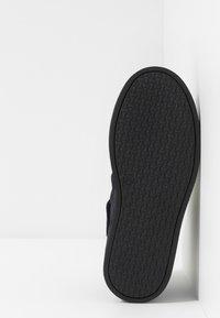 Hip - Sneakersy wysokie - dark blue - 5