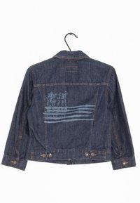 DKNY Jeans - Chaqueta vaquera - blue - 1