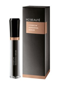 M2 BEAUTÉ - EYEBROW RENEWING SERUM - Augenpflege - -