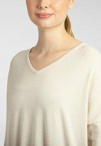 Apart - Pullover - beige - 2