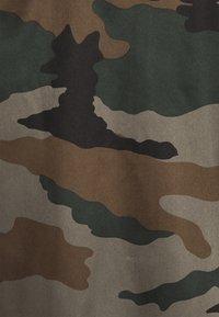 Diesel - WOLF - Vapaa-ajan kauluspaita - camouflage - 2