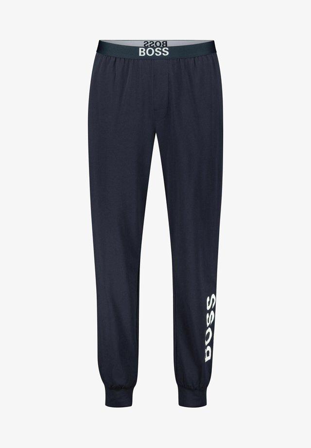 Pyjama bottoms - marine