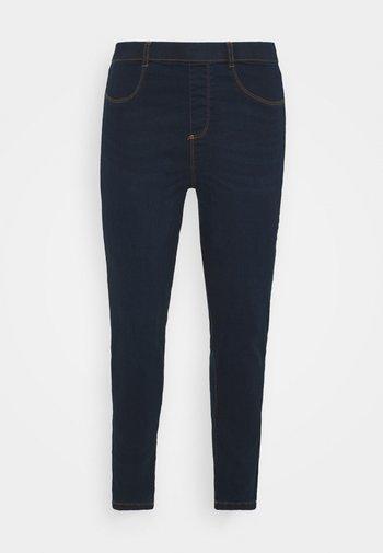 PREMIUM EDEN - Slim fit jeans - indigo