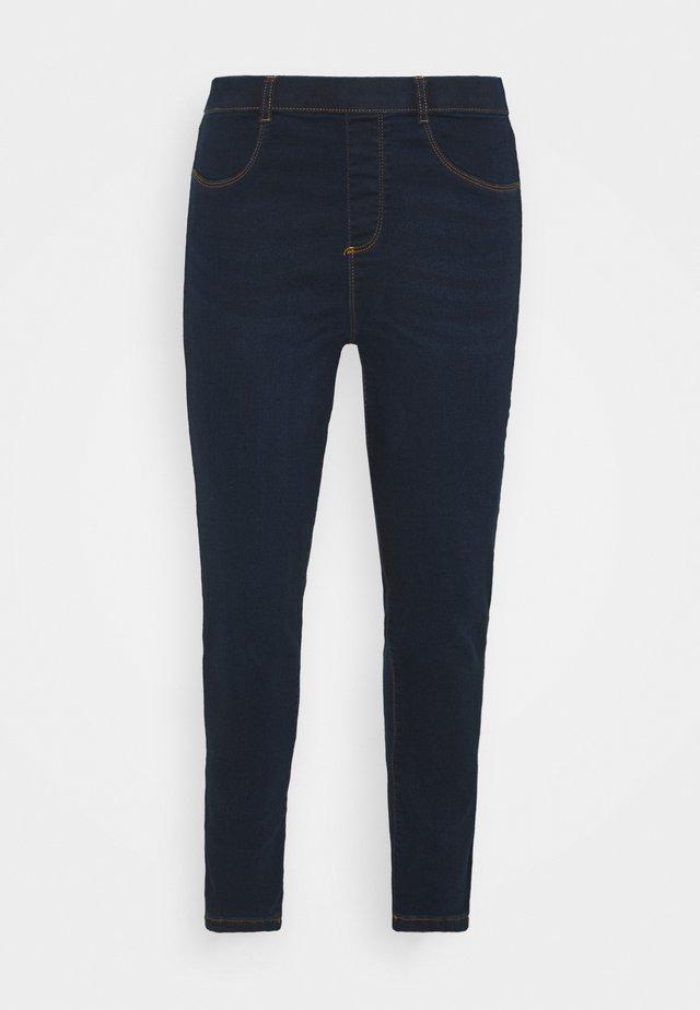 PREMIUM EDEN - Jeans slim fit - indigo