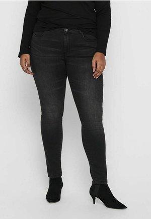 CARVICKY LIFE REG  - Jeans Skinny Fit - grey denim