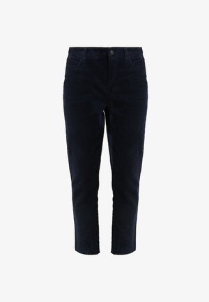 ONLEMILY STRAIGHT PANT - Trousers - night sky