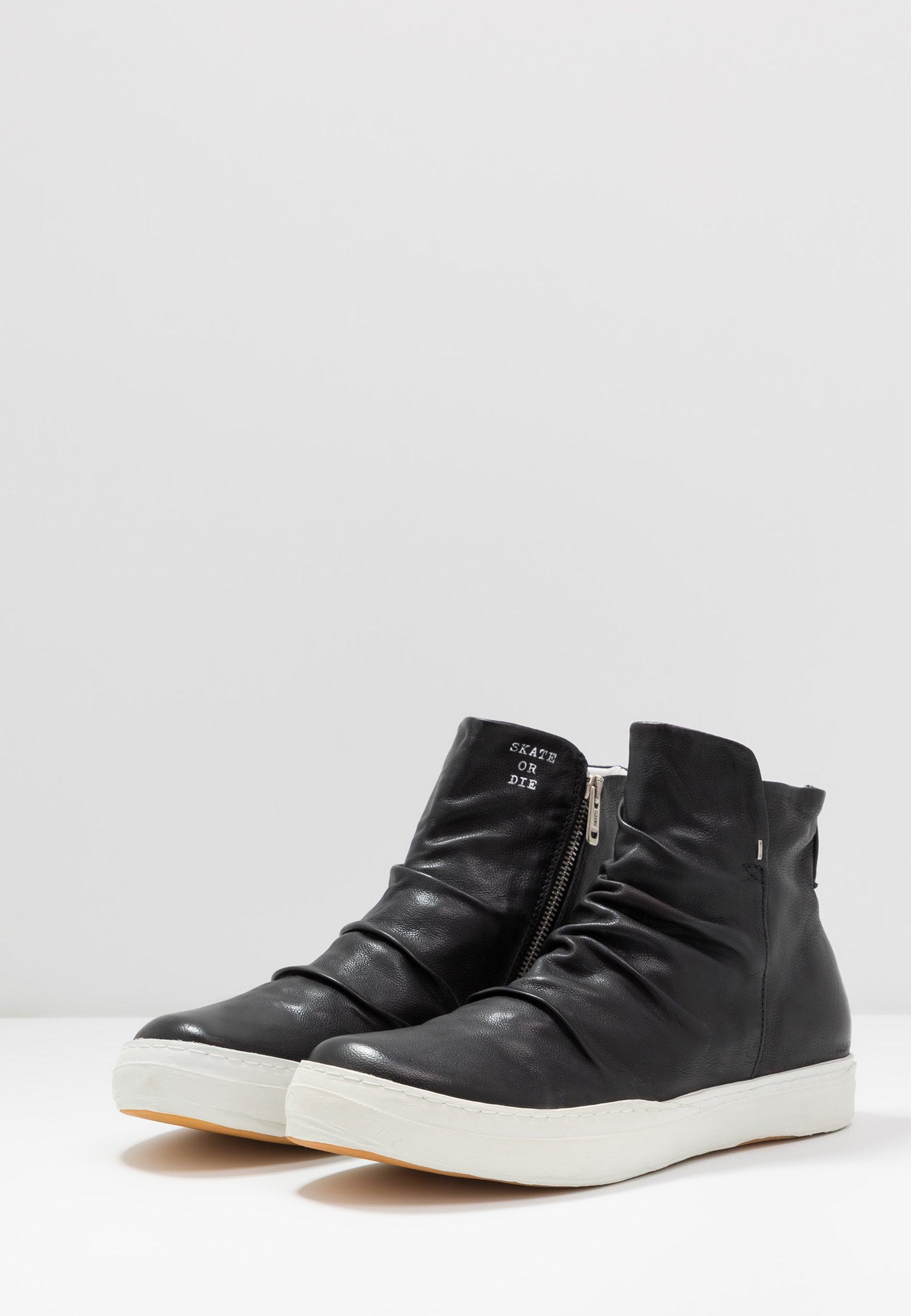 Cheap Cheapest A.S.98 SAGIT - Classic ankle boots - nero | men's shoes 2020 jDe1F