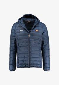 Ellesse - Winter jacket - dark blue - 0