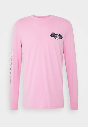TEE - Long sleeved top - prism pink