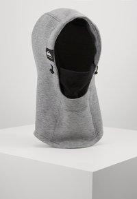 Quiksilver - TECH HOOD  - Bonnet - light grey heather - 0