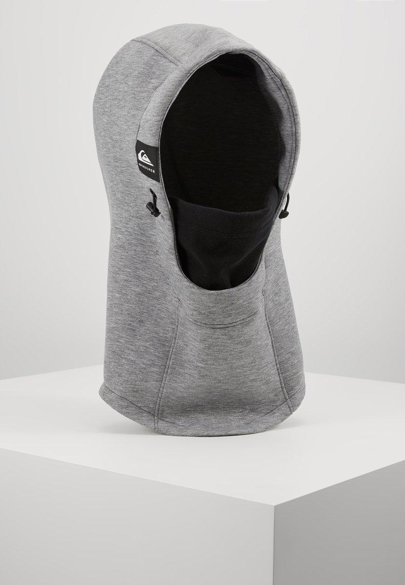 Quiksilver - TECH HOOD  - Bonnet - light grey heather