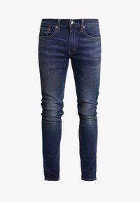 Levi's® - 519™ SKINNY BALL - Jeans Skinny Fit - can can - 3