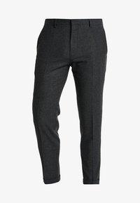 THIRSK  - Pantalon - charcoal