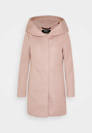 ONLSEDONA LIGHT COAT PETITE  - Short coat - mocha mousse melange