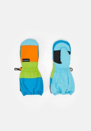 LIWI MINIS GLOVE UNISEX - Rękawiczki z jednym palcem - blue aqua
