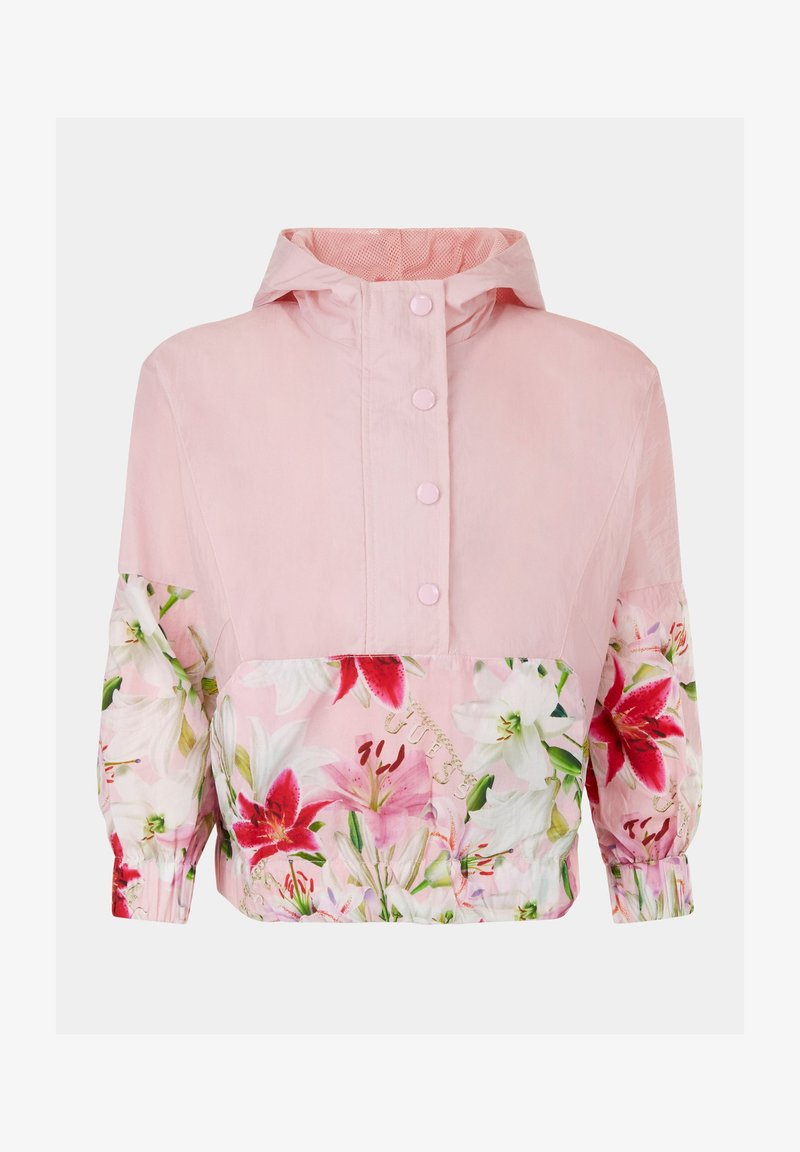 Guess - JUNIOR - Light jacket - alabaster pink