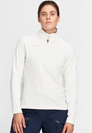 SNOW  - Sweatshirt - bright white