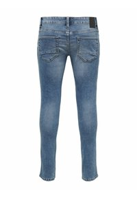 Only & Sons - Slim fit jeans - blue denim - 1