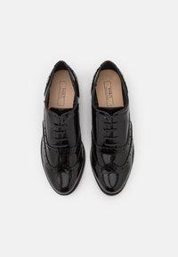 Marks & Spencer London - Zapatos de vestir - black - 4