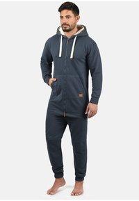 Blend - Pyjamas - navy - 0