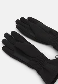 Reima - GLOVES TEHDEN UNISEX - Gloves - black - 1