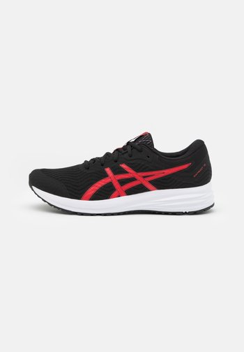 PATRIOT 12 - Neutral running shoes - black/classic red