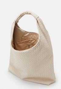 Gina Tricot - GABRIELLA BAG - Shopping bag - beige