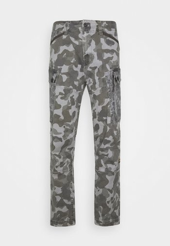 ROXIC STRAIGHT TAPERED PANT