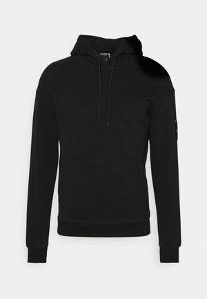 JCOCLASSIC HOOD - Sweatshirts - black