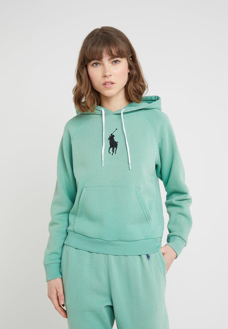 Polo Ralph Lauren - SEASONAL - Hoodie - pistachio