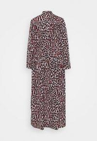 Steffen Schraut - JULIE BOHEMIAN DRESS - Maxi dress - red - 8