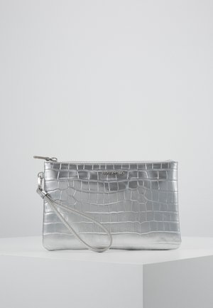 NEW BEST POUCH - Clutch - silver