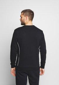 Lyle & Scott - Sweatshirt - true black - 2