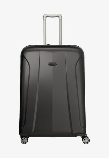 ELBE - Wheeled suitcase - anthracite
