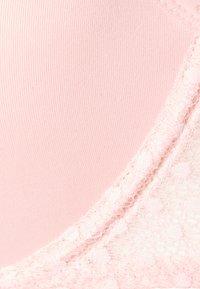 Freya - STARLIGHT IDOL MOULDED BRA - Podprsenka pod tričko - rosewater - 2