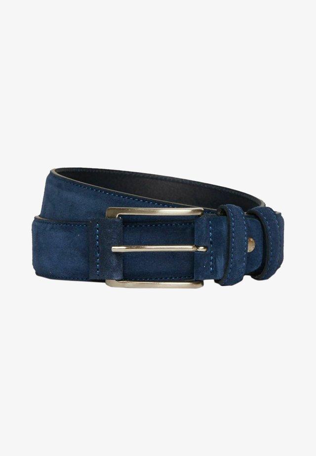 Cintura - blu