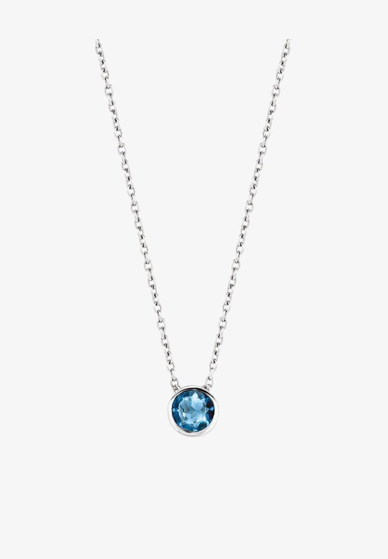 Ti Sento Milano - Necklace - blau