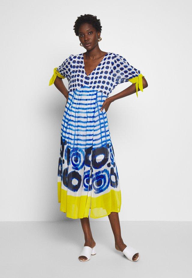 CELADON - Denní šaty - blue