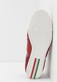 Pantofola d'Oro - FORTEZZA  - Baskets basses - racing red - 4